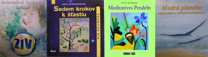 Knihy od autora Iveta Slobodníková