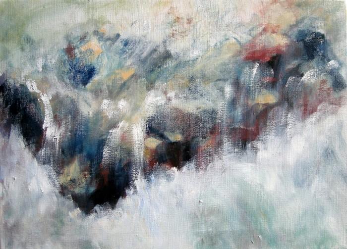 Vodná skala
