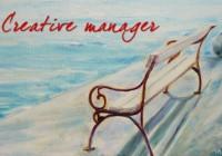 Creative Manager - Iveta Slobodníková